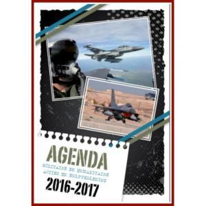 Agenda militaire en humanitaire acties en hulpverlening 2016-2017