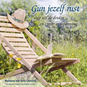 Gun jezelf rust
