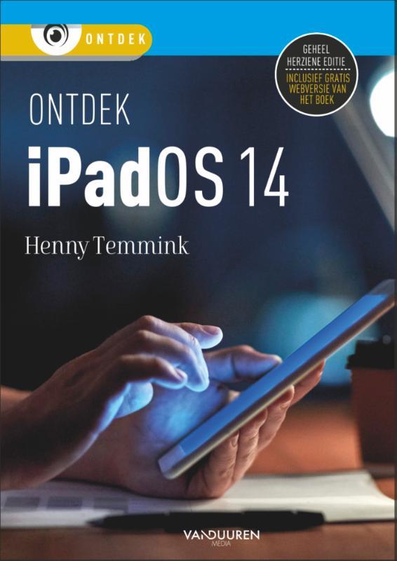 Ontdek - Ontdek iPadOS 14