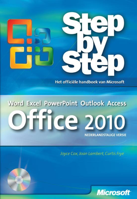 Step by step - Microsoft Office 2010