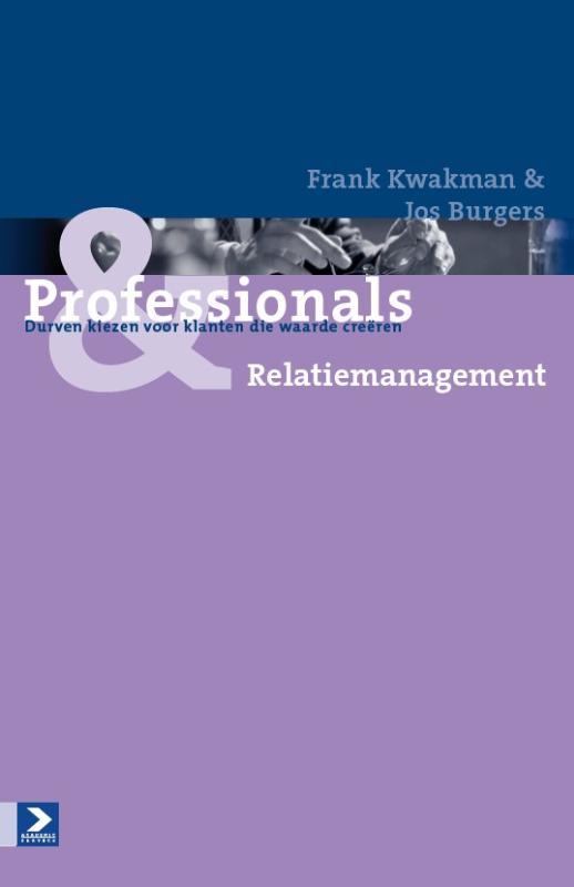 Professionals & Relatiemanagement