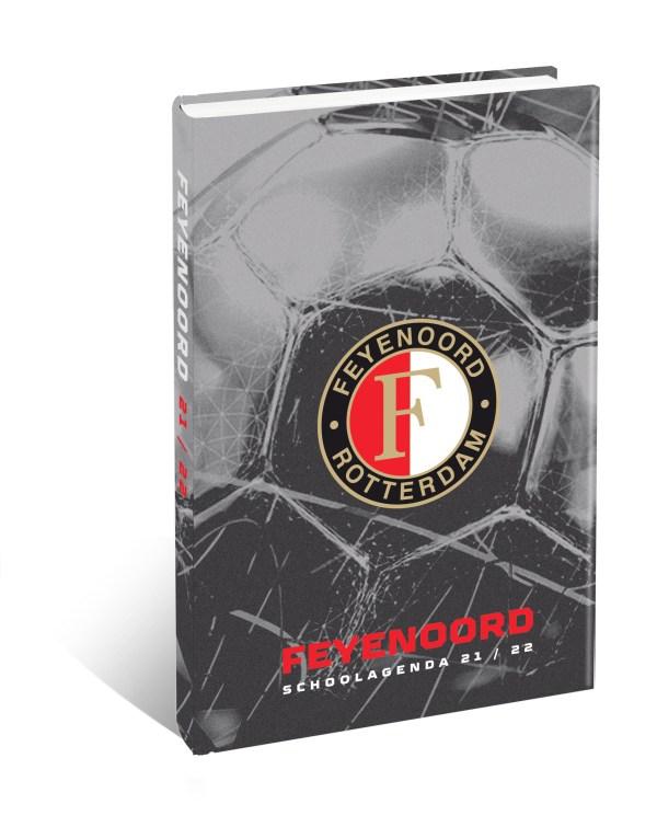 Feyenoord - Schoolagenda 2021-2022