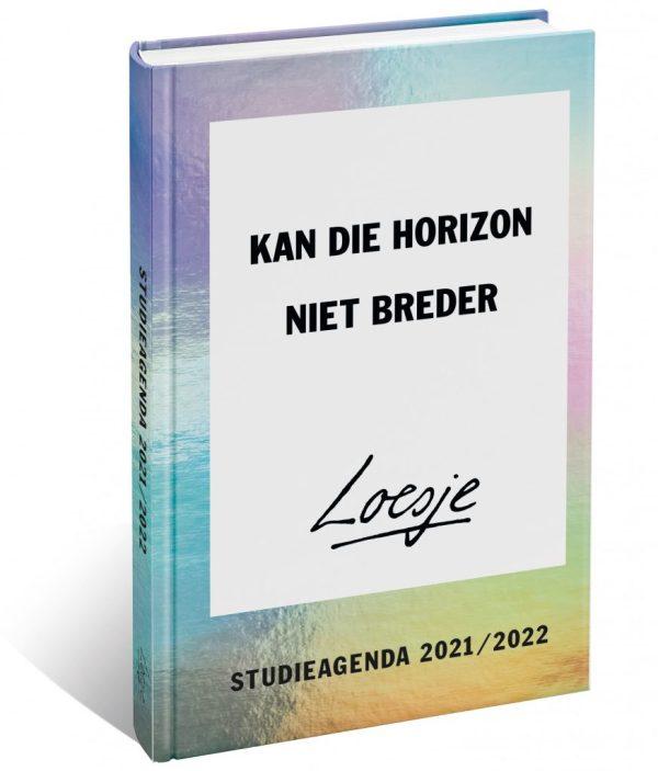 Loesje Studieagenda 2021/2022