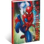 Spiderman - Schoolagenda 2021-2022