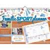 Familie Sportplanner 2022