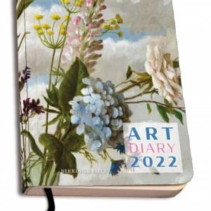 Art Mini Agenda 2022