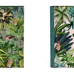 Botanic Desk Agenda 2022