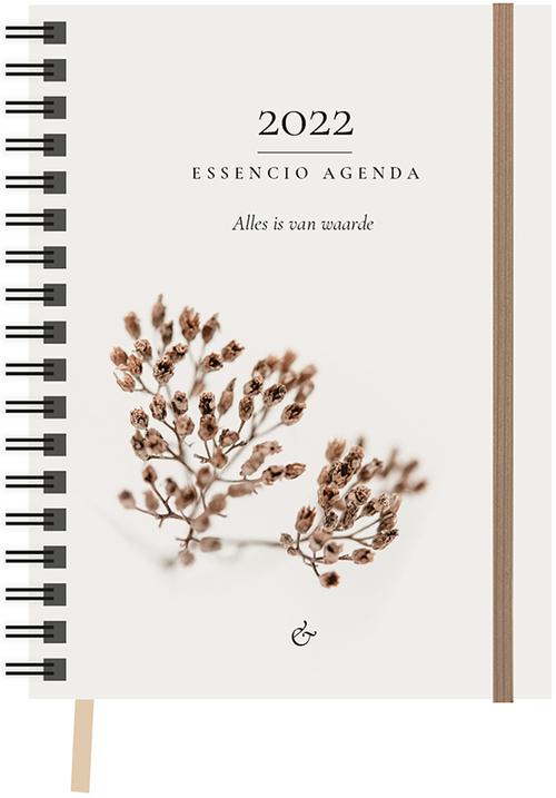 Essencio Agenda 2022 groot
