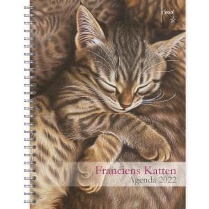 Franciens Katten Bureau Agenda 2022 Kittens