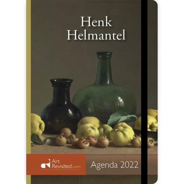 Henk Helmantel Weekagenda 2022