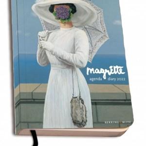 Magritte Mini Agenda 2022