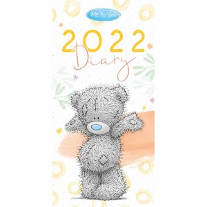 Me to You Pocket Agenda 2022