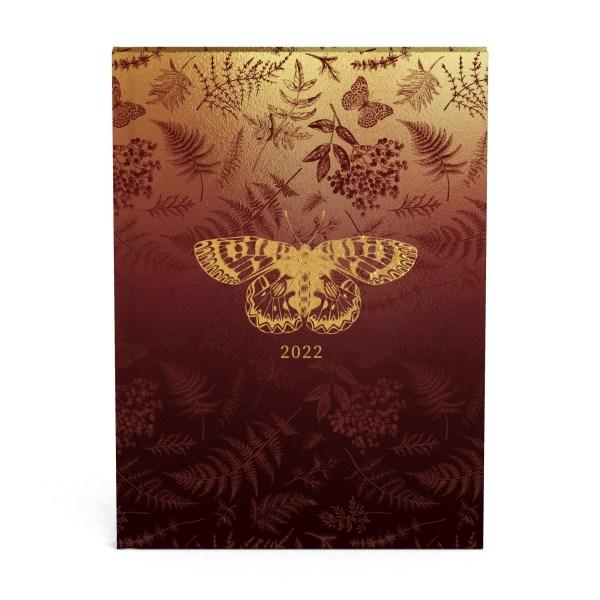 Midnight Gold Familie Agenda 2022