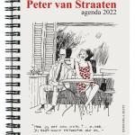 Peter van Straaten weekagenda 2022