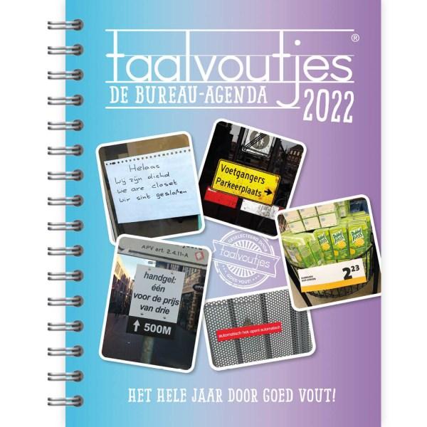Taalvoutjes Bureauagenda 2022