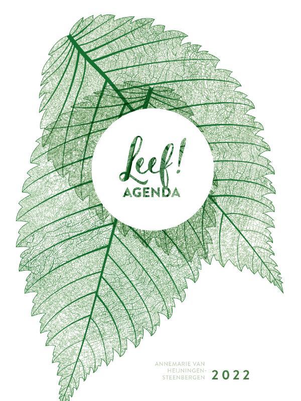 Leef! Agenda 2022