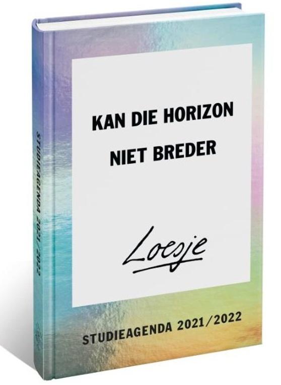 Loesje Studieagenda 2021-2022