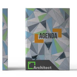 Agenda (hardcover) 210x210