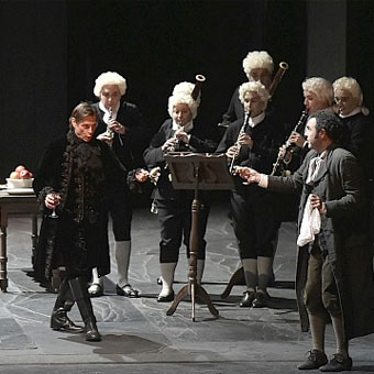 'Don Giovanni' en Bilbao