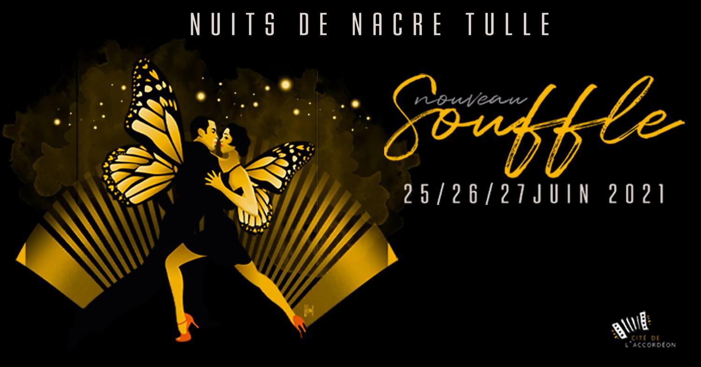 Festival des Nuits de Nacre (Du 25/06 au 27/06)