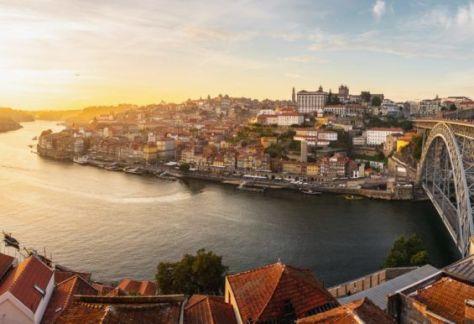 Top 10 - O que fazer no Porto