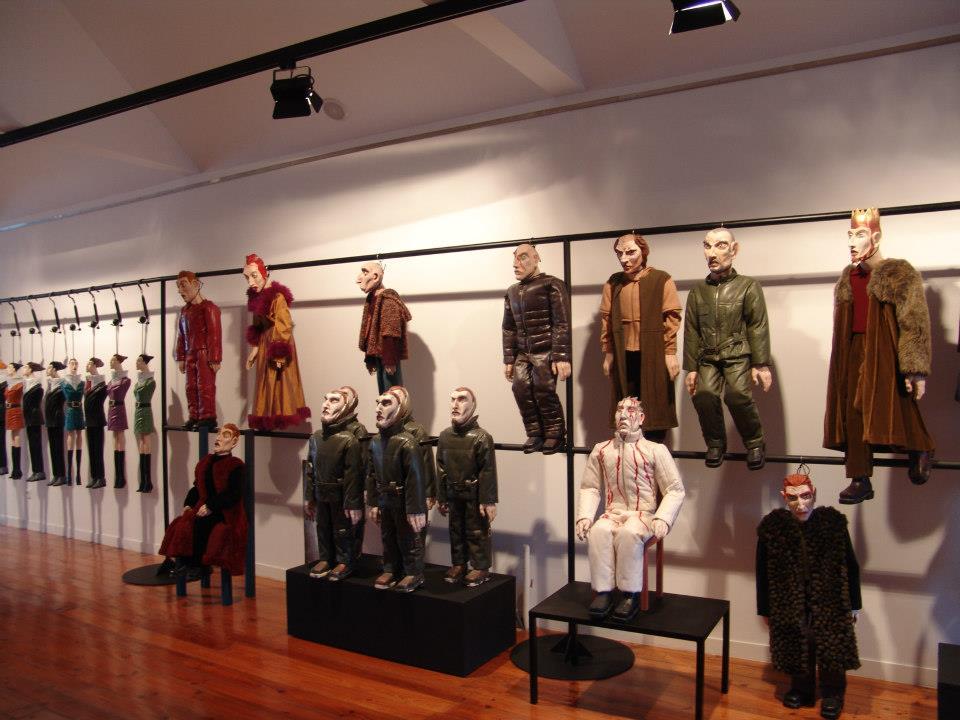 museu marionetas porto preço