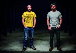 FRANKIE CHAVEZ & PEIXE - CINE-TEATRO GARRETT