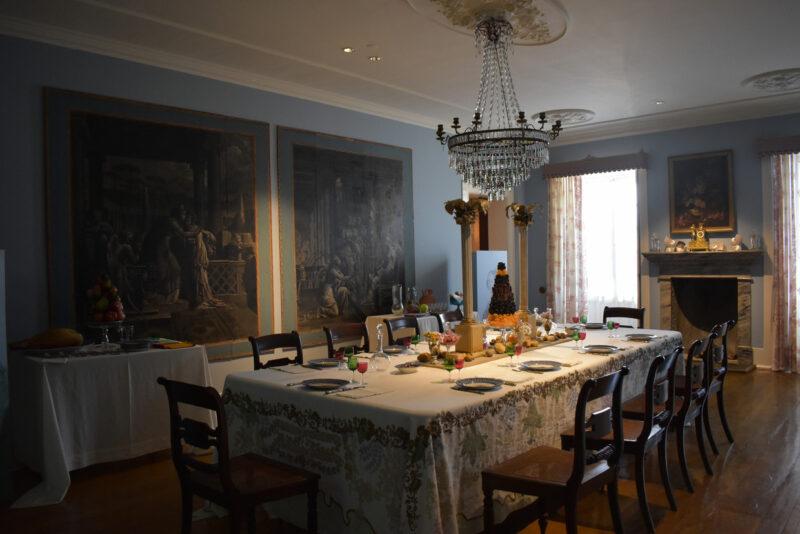 Museu Romântico Porto