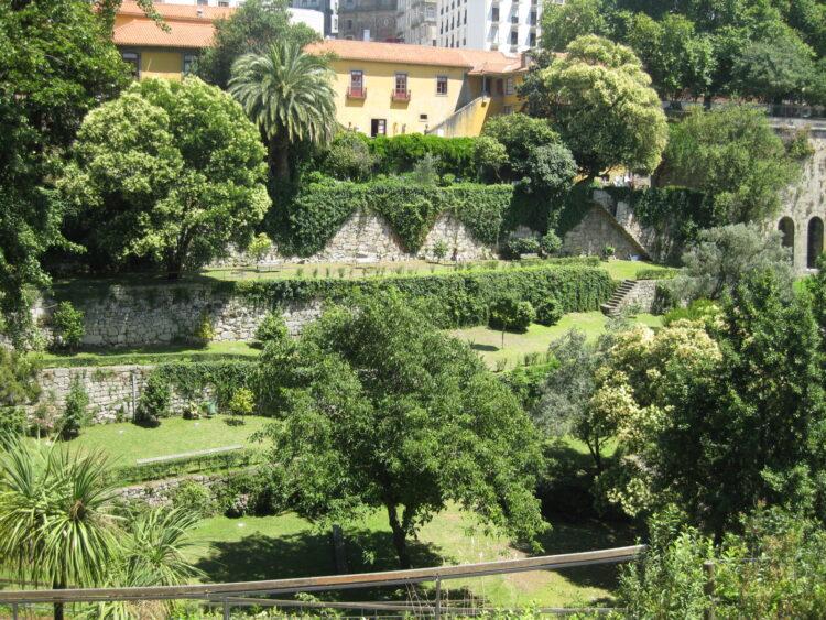 Parque das Virtudes