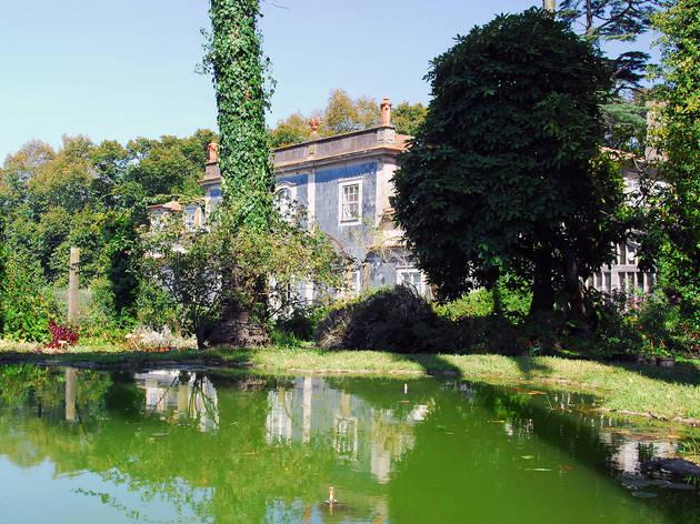 Quinta de Villar d´Allen