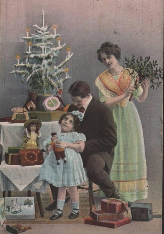 Bazar Esmeriz alusivo à quadra natalícia, c.1910