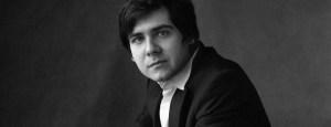 Vadym Kholodenko Ciclo Piano Fundação EDP