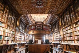 10 Livros sobre a Cidade do Porto