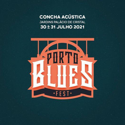 Porto Blues Fest 2021
