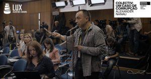 Colectiv Um Caso de Corrupção (Lux Audience Award 2021)