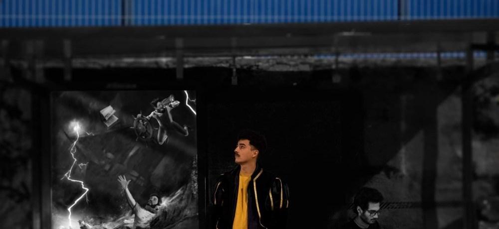 Querido Luís no Teatro Sá da Bandeira