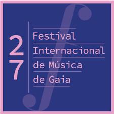 27º Festival Internacional de Música de Gaia