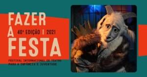 Onde Viven os Monstros Os Náufragos Teatro | Galiza/Espanha Auditório da Quinta da Caverneira