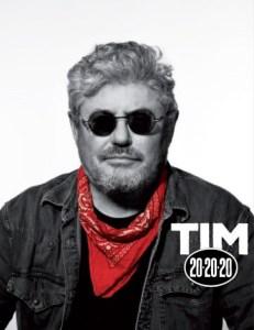 TIM - 20-20-20 no Coliseu do Porto