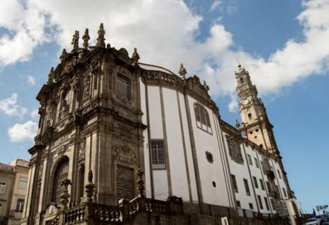 Torre do Clérigos - Porto by Miguel Aguiar