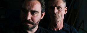 Burnt Friedman & João Pais Filipe na Casa da Música