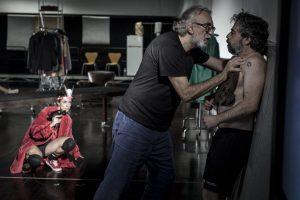 Lear - Teatro São joão
