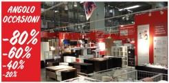 Angolo delle occasioni IKEA economia circolare
