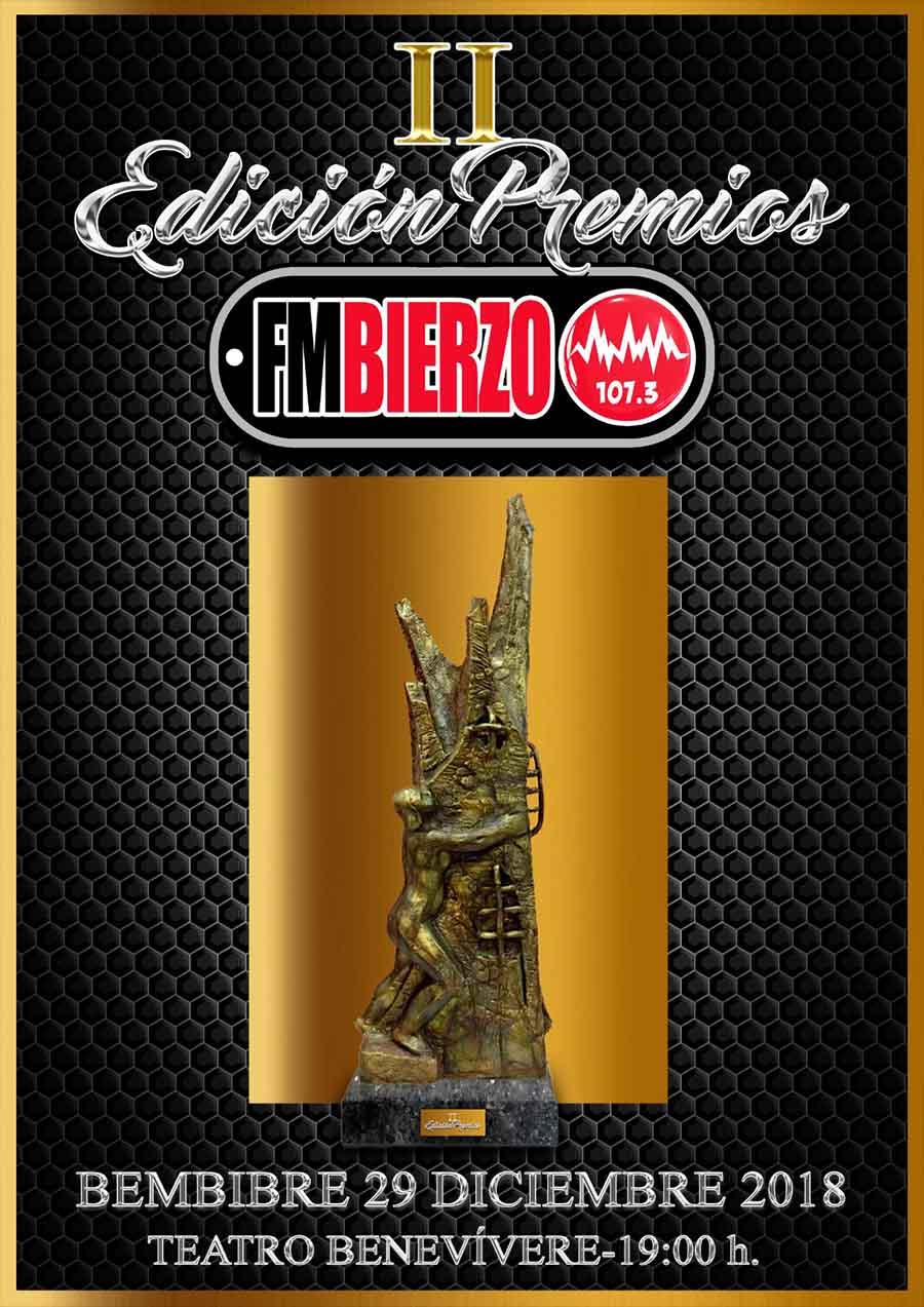 FM Bierzo premios 2018