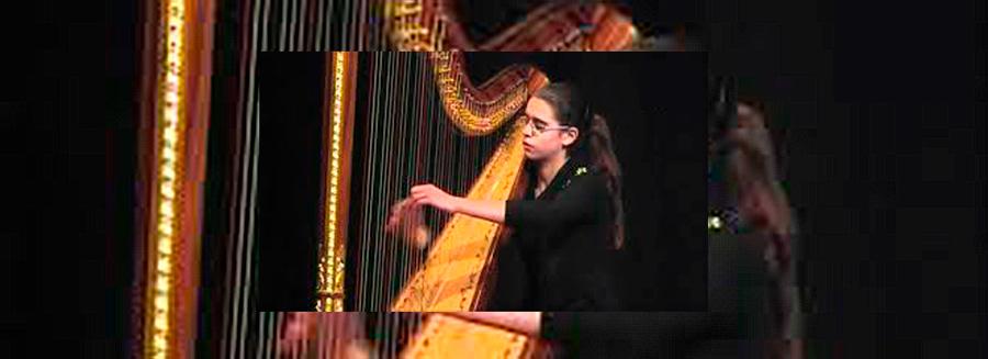 concierto juventudes musicales noelia cotuna ponferrada el bierzo
