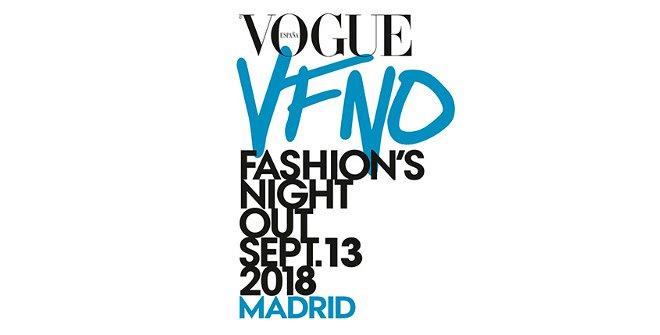 6ac53a73bd Vogue Fashion's Night Out 2018': el futuro de la moda se conoce en ...