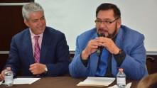 En coordinación con el TEEH el ISSSTE presenta su programa de Transparencia de la Gestión Pública 4