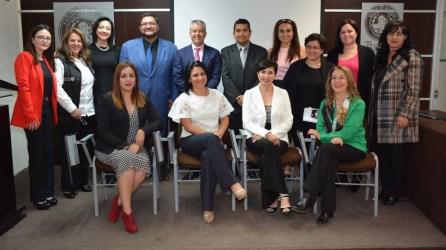 En coordinación con el TEEH el ISSSTE presenta su programa de Transparencia de la Gestión Pública 5