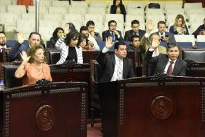 Integrantes de LXIII Legislatura propone siete iniciativas de reforma a diversas leyes estatales