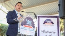 Raúl Camacho encabeza lunes cívico en escuelas de Mineral de la Reforma1